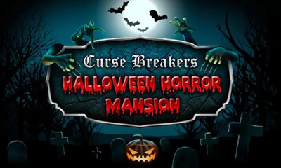 3. Curse Breakers: Horror Mansion