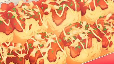 Hati-hati! Makanan dalam Anime Berikut Bisa Membuatmu Lapar