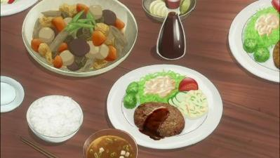 Dijamin Lapar. Masakan Anime yang Dibawa ke Dunia Nyata