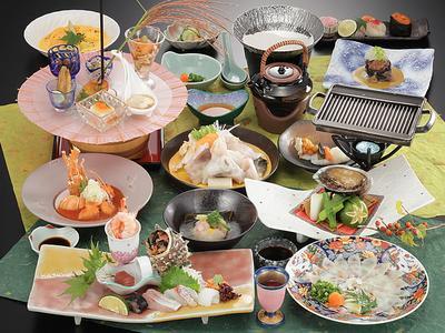Masakan Ryokan (Penginapan Tradisional Jepang)
