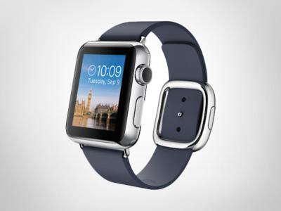 Hanya 40% Pengguna iPhone di Amerika Tertarik Memiliki Apple Watch