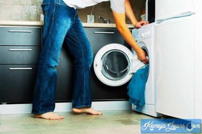 Tips Mencuci dan Merawat Denim
