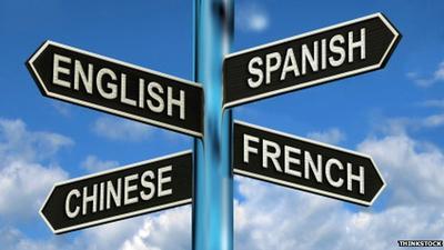 6. Pelajari Bahasa Asing