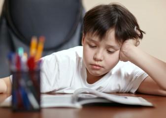Keterlambatan dalam Belajar