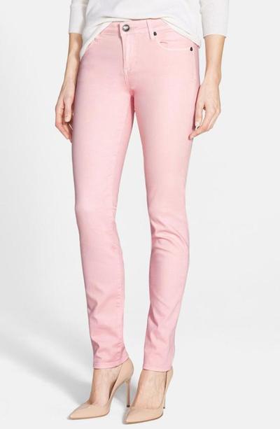 Jeans Pink Pastel