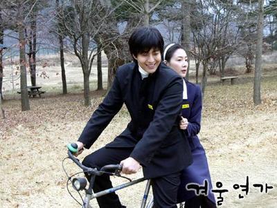 Berwisata ke Lokasi Syuting Drama Korea