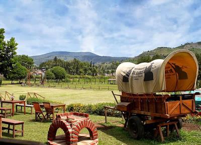 De Ranch Lembang