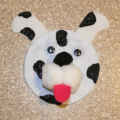 CD Anjing Lucu