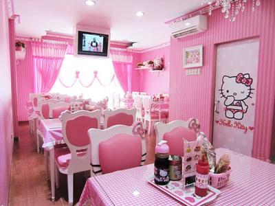 Kitty Corner Cafe