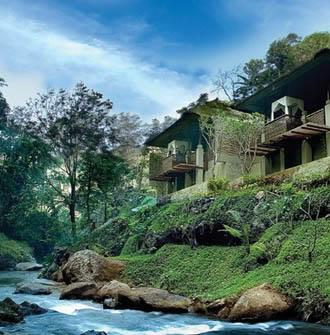 Desa Ubud, Bali
