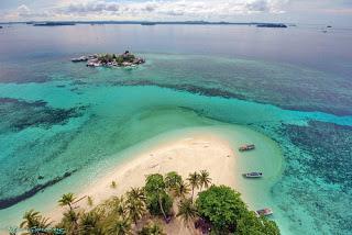 Pulau Belitung, Bangka Belitung