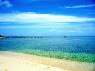 Tanjung Lesung, Banten
