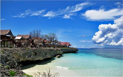 Pulau Takabonerate, Kabupaten Selayar Sulawesi Selatan