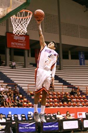 15 Pemain Basket Pria Indonesia dengan Jumlah Follower Terbanyak