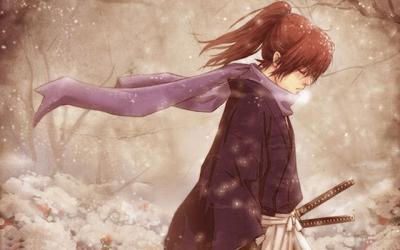 5 Anime Dengan Gaya Rambut Paling Keren