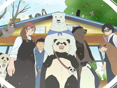 1. Polar Bear Cafe
