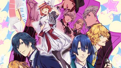 3. Uta no Prince-sama: Maji Love Revolutions