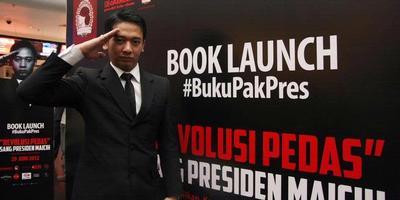 11. Reza Nurhilman