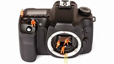 5 Tips Dasar Merawat Kamera DSLR