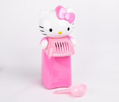 Hello Kitty Popcorn Maker