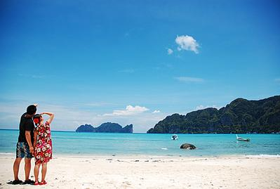 Indahnya 6 Pantai di Phuket