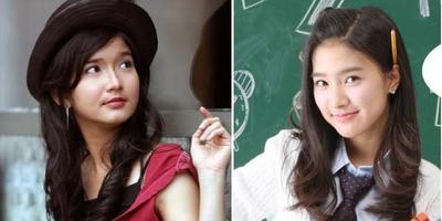 Winda Khair-Kim So Eun