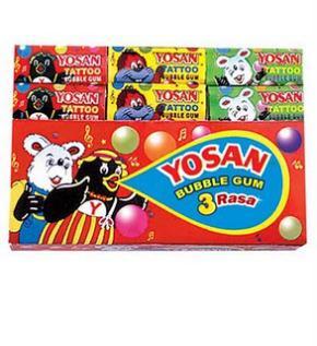 3. Yosan Gum