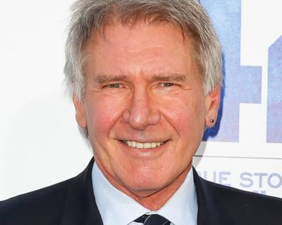 10. Harrison Ford