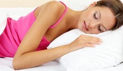 3. Tidur Tanpa Pendingin