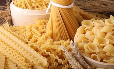 7 Jenis Pasta Italia yang Menggoda