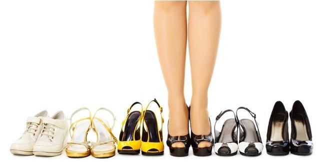 Tips Memilih Sepatu Yang Tepat Untuk Si Betis Besar Fashion