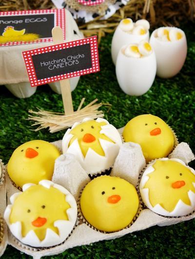 5 Kreasi Cupcakes Berbentuk Binatang Lucu