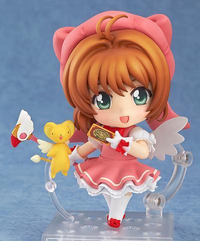 1. Sakura Kinomoto