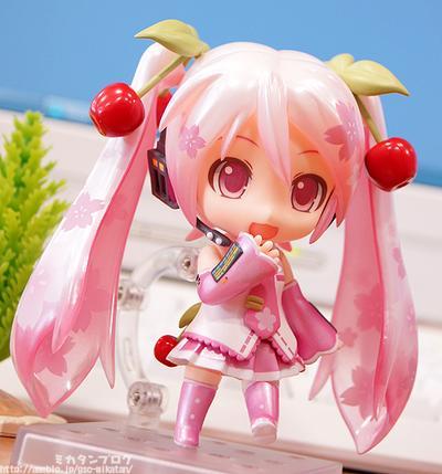 2. Hatsune Miku