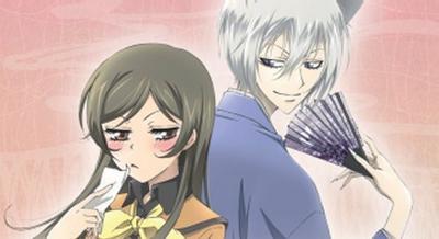 5. Kamisama Hajimemashita (Kamisama Kiss)