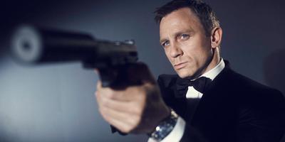 5. Daniel Craig