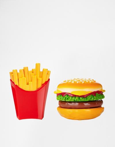 1. Junk Food Lip Balm