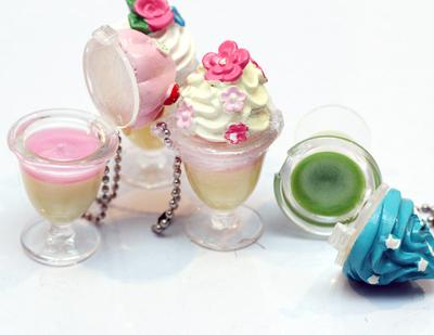 5. Sundae Ice Cream Lip Balm