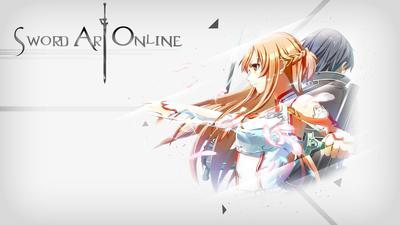 3. Sword Art Online