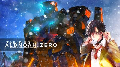 5. Aldnoah Zero
