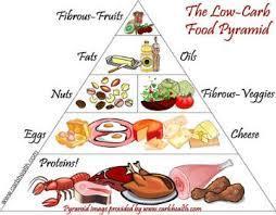 Diet Rendah Karbohidrat