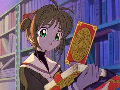 9. Cardcaptor Sakura