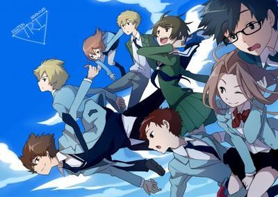 5 Sekuel Anime Keren yang Harus Kamu Tonton di 2015