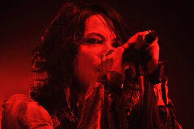 Liputan Konser VAMPS di JAPAN NIGHT oleh Stella Lee