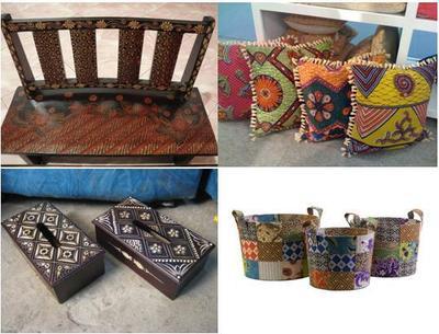 Berbagai Perabotan