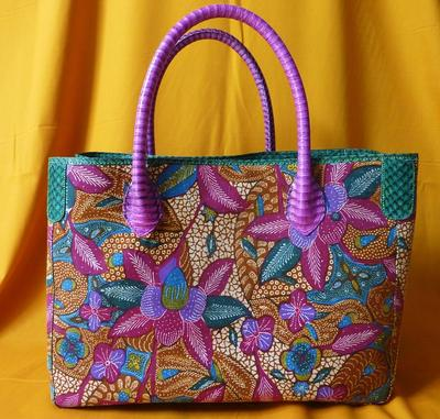 Aksesori Batik