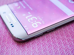 Fitur-fitur Menarik Samsung Galaxy S6 Edge