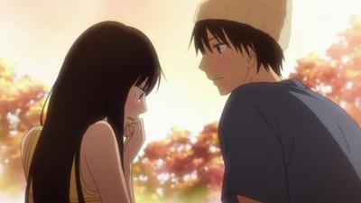4. Kazehaya & Sawako