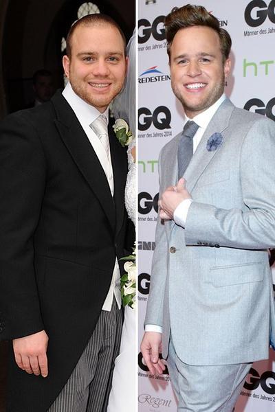 Olly & Ben Murs