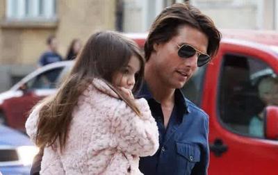 1. Tom Cruise